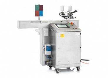 Laboratory spraying machines图片